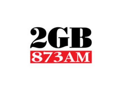 2GB Radio Advertising