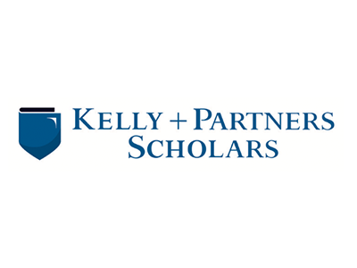 Kelly+Partners Scholars