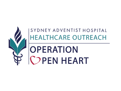 Operation Open Heart