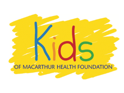 Kids of Macarthur Health Foundation