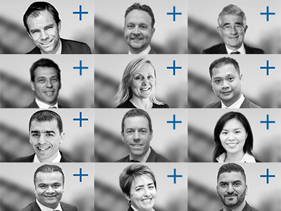 Structure: Owner Directors