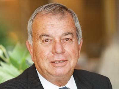 Albert Cachia