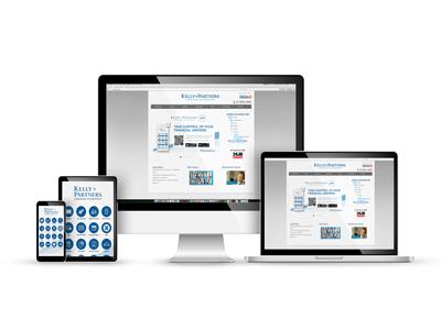 Website & Mobile App