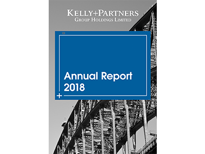 Annual Report to shareholders - 29 October 2018