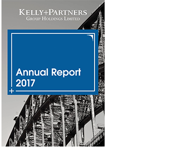 Annual Report to shareholders - 6 October 2017